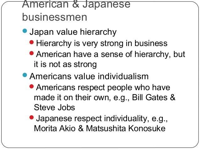 japanese work ethics