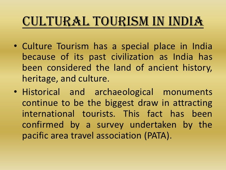 Essay on indian cultural heritage