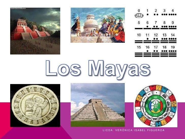 Cultura maya.moodle