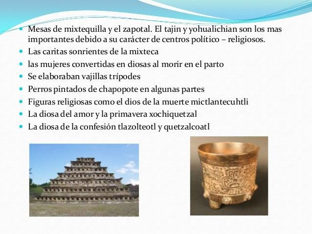 Cultura totonaca for Todo acerca de la arquitectura