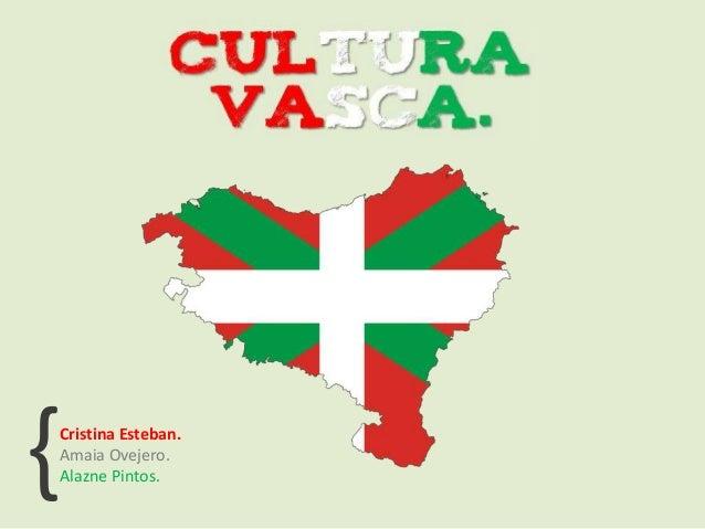 Cultura vasca