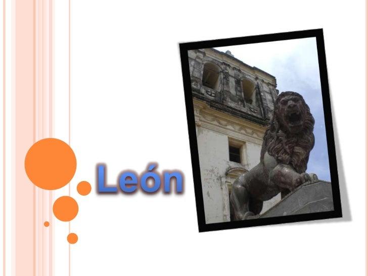    El Municipio de LEON cuenta con los siguientes barrios, repartos y comarcas:   Sector Urbano: Héroes y Mártires, El C...