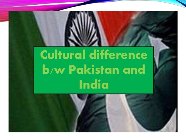 What are some cultural/religious wedding customs of India and Pakistan?
