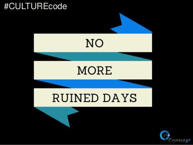 360Connext Culture Code #CultureCode