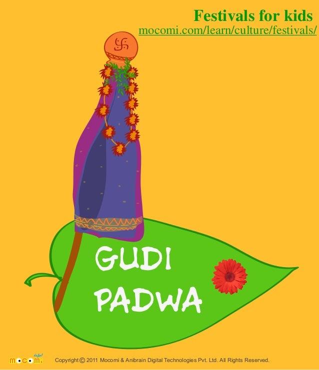 Gudi Padwa Festival Gudi Padwa – Festiva...