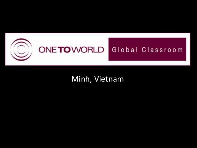 Minh, Vietnam