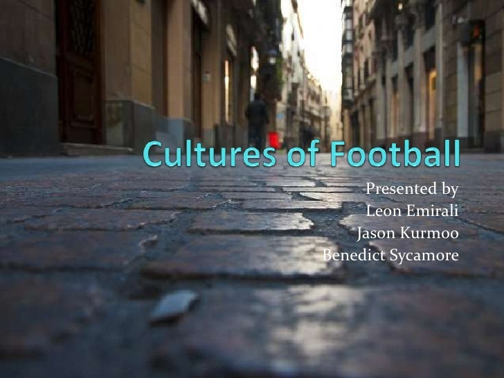 Bilbao - Cultures of football