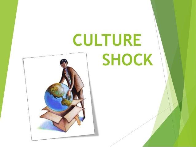 culture shock examples essay