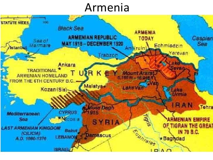 Cultures Of The Caucasus 2
