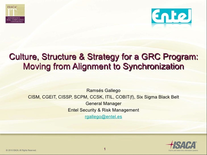Culture structure strategy_for_a_grc_program