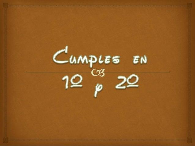 Cumples1y2