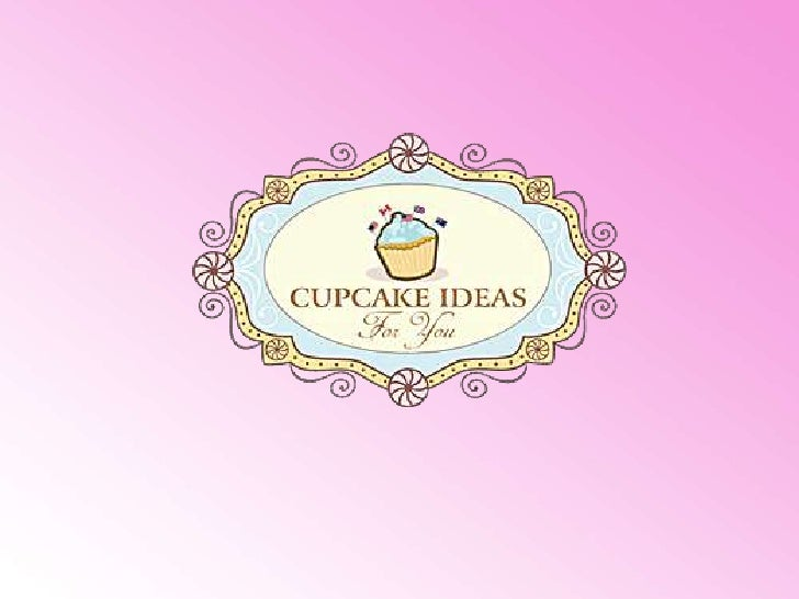 Cupcake Ideas Cupcakes For All Events