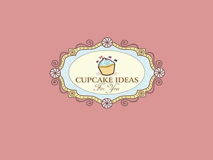 Cupcakes...shmupcakes
