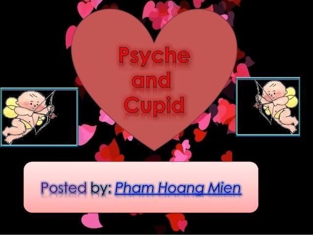 Cupid n psyche