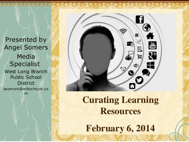 Curating learning resources w links final