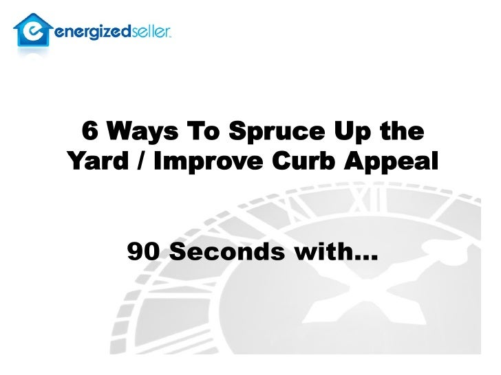 Increase Home Value by elegant Curb Appeal