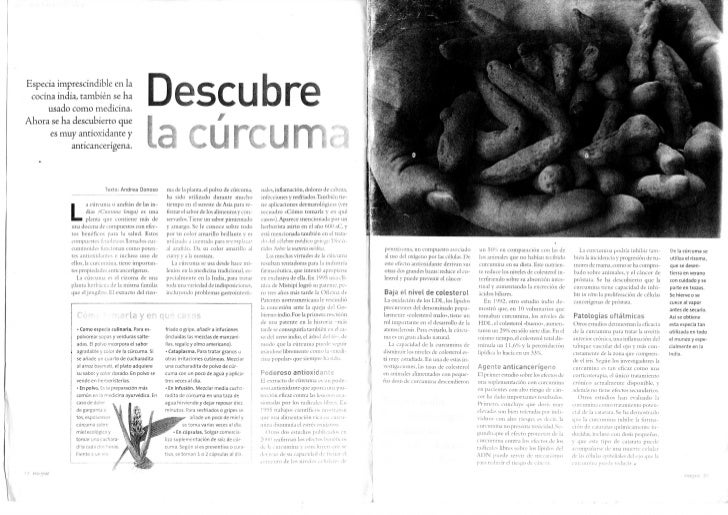 Curcuma   ginkgo - gingko - romero - valeriana