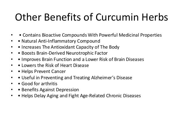Image result for curcumin benefits