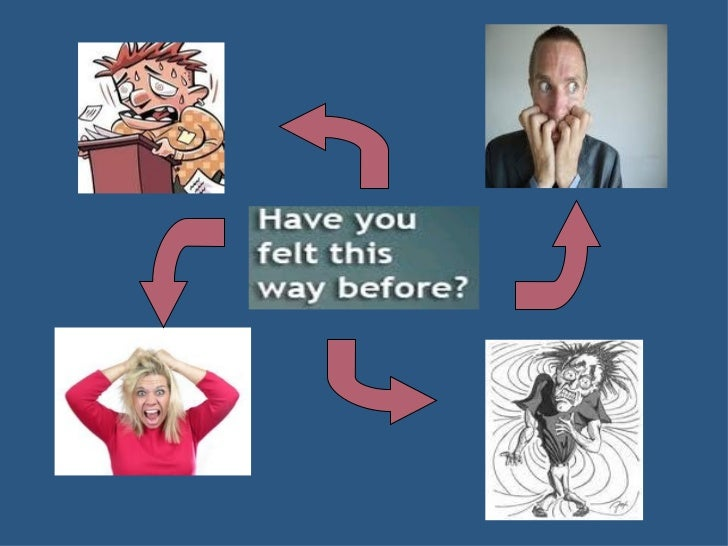 Cure for generalized anxiety disorder