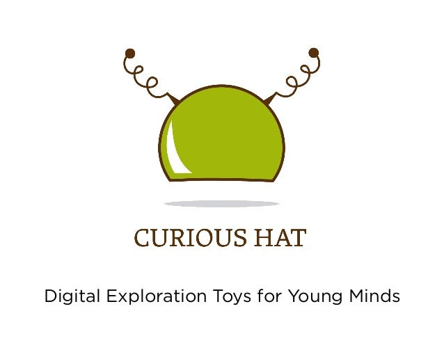Digital Exploration Toys for Young Minds