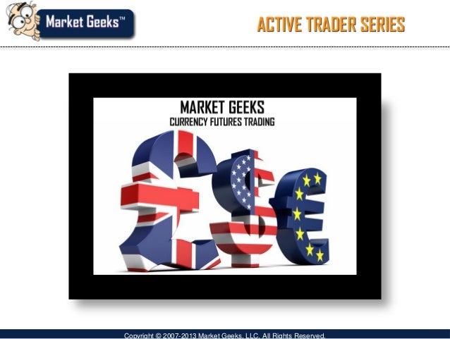 Currency futures trading basics video
