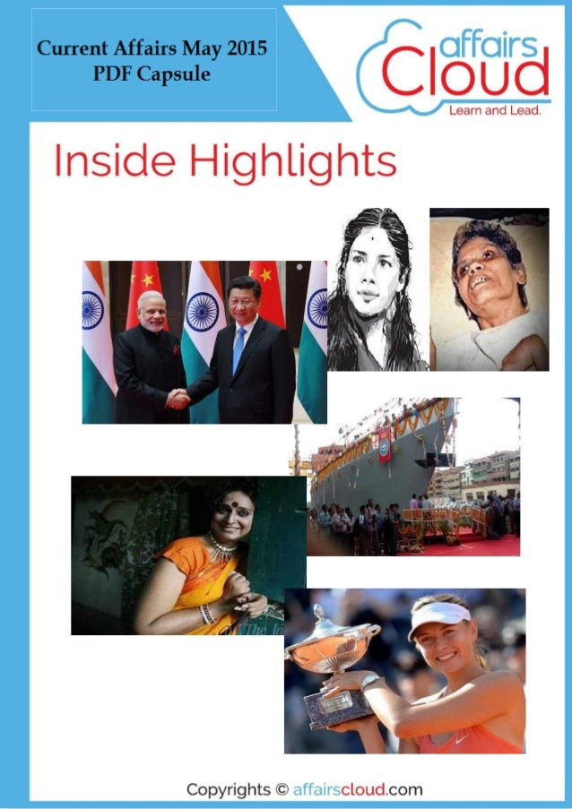 current affairs june 2015 pdf