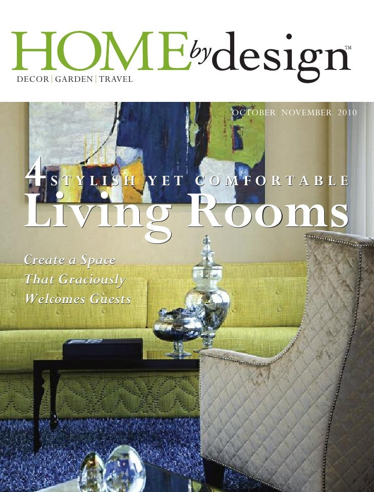 Current issue homes by