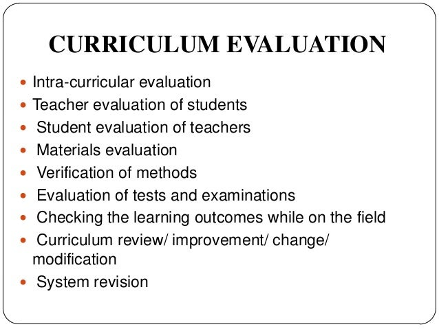 syllabus evaluation Guidelines for syllabus preparation revised may 2012 and course evaluations, etc, in each syllabus the current form, supplied to all course directors, is to be.