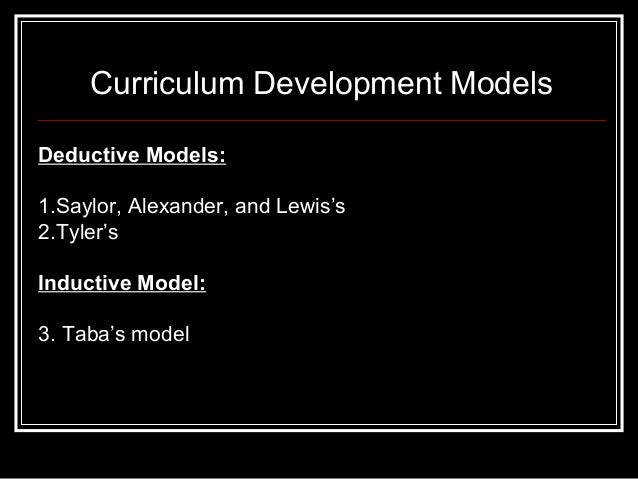 designing curriculum 1 is there evidence of curriculum development being effectively led and guided in accordance to the set education/curriculum vision and quality standards (ie.