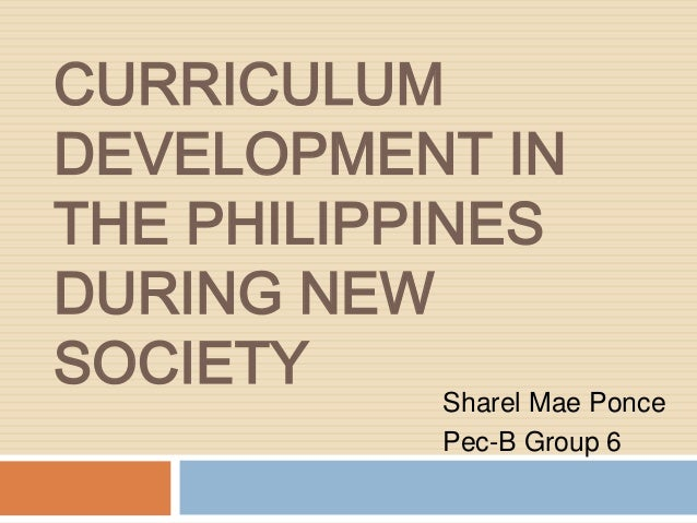 historical foundation of curriculum in the philippines 1 philosophical, historical, and legal foundations of education 11 (1k1b) sensitivity to the beliefs, traditions, and values across cultures and how these impact the relationships between.