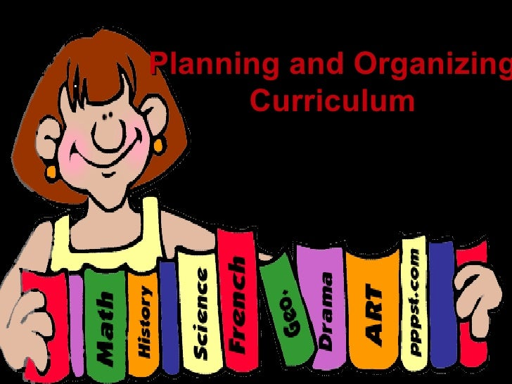 Curriculum development new