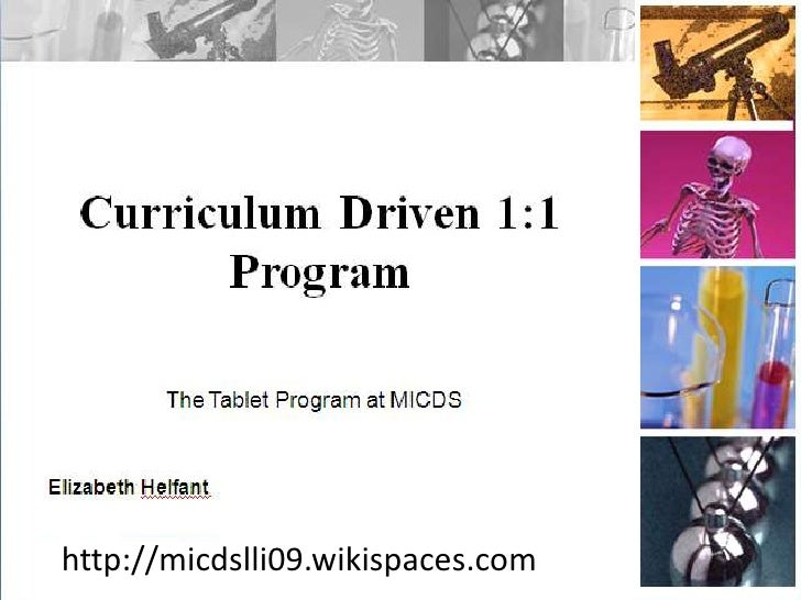 Curriculum Driven Tablet Pro