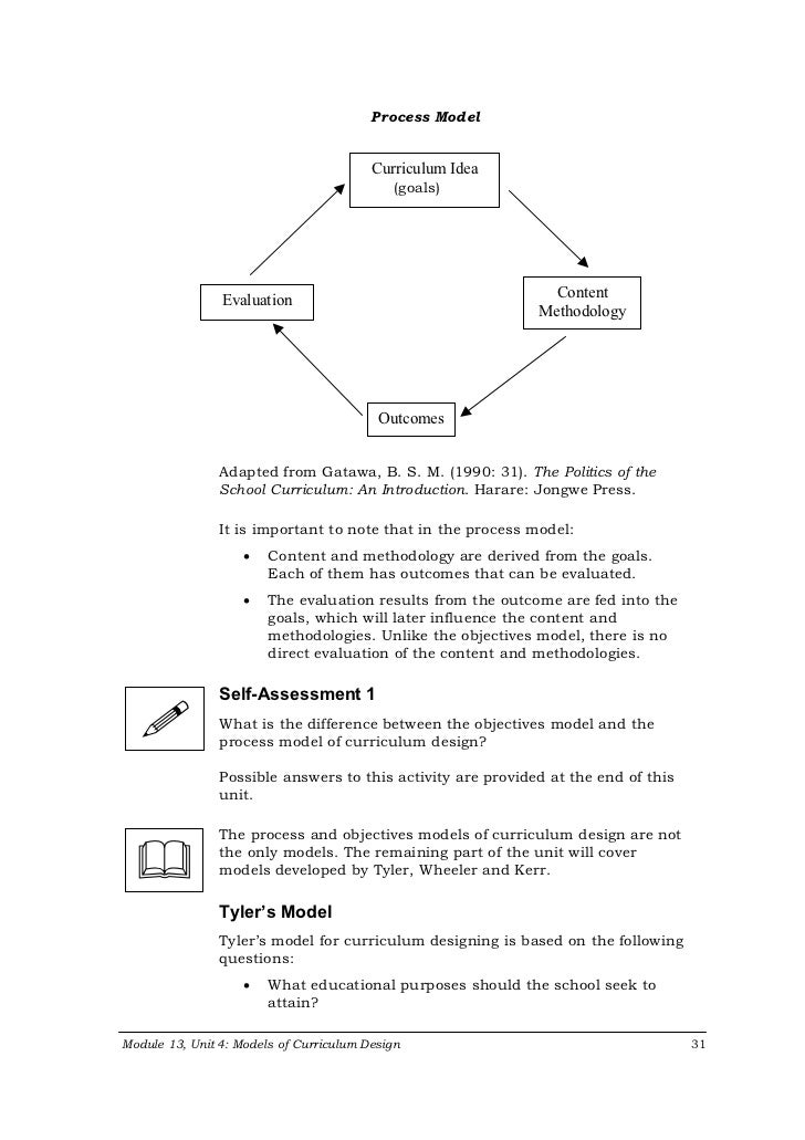 evaluation of curriculum essay Formative assessment also enables the teacher to turn on a dime and rethink   examples: chapter test extended essay a project scored with a rubric   strengths and weaknesses of curriculum and instruction, with improvements  affecting.