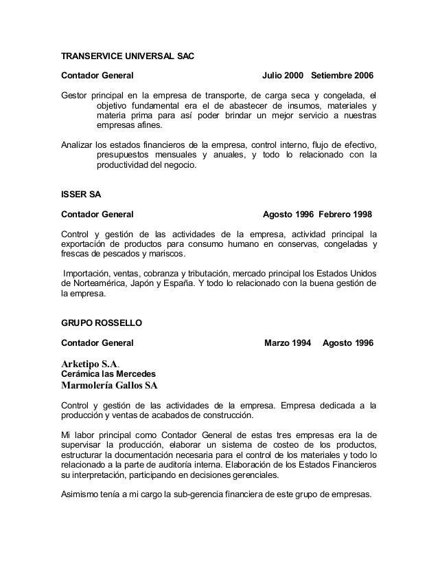 Formato y Modelo de Declaración Jurada Sobre Ingresos Mensuales o ...