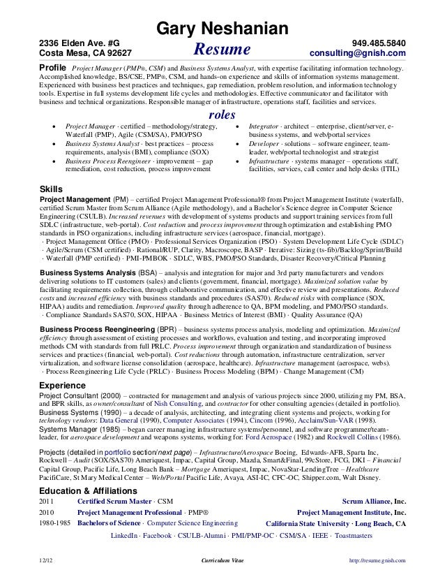 write my essay   100  original content - it consulting resume sample  10  07