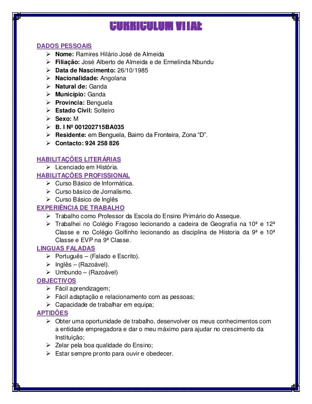 "Curriculum Vitae "" – Search Results – onresume.xyz"