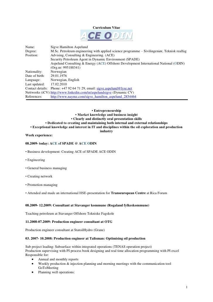 harvard business school resumes