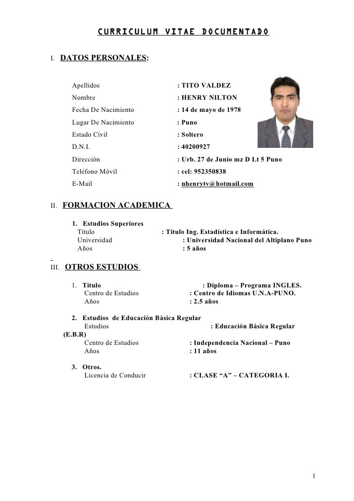 help for resume writing