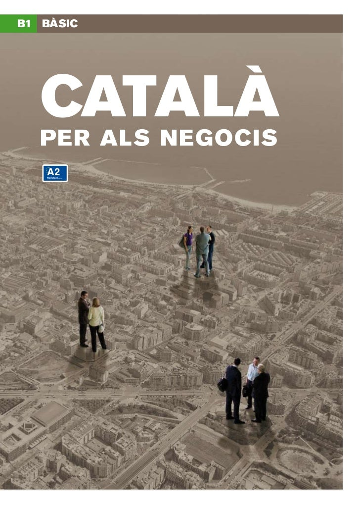 Catalan for Business