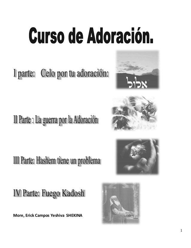 Curso de adoracion_completo_i,ii,iii,iv_parte