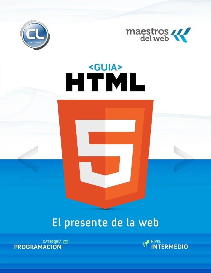 Curso html5-v1