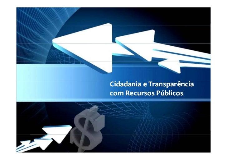 curso online gratuito unieducar cidadania e transparencia com recursos publicos