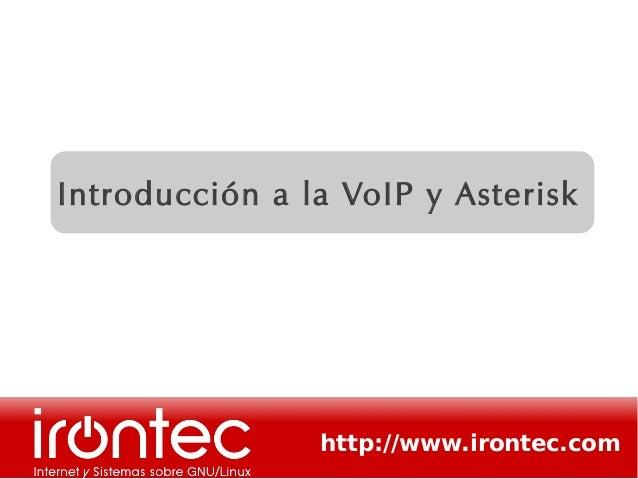 Curso de VoIP / Parte 02: SIP