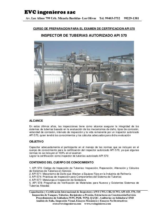 Av. Los Alisos 799 Urb. Micaela Bastidas- Los Olivos Tel. 99403-3752 99229-1381 Capacitación y Certificación Internacional...