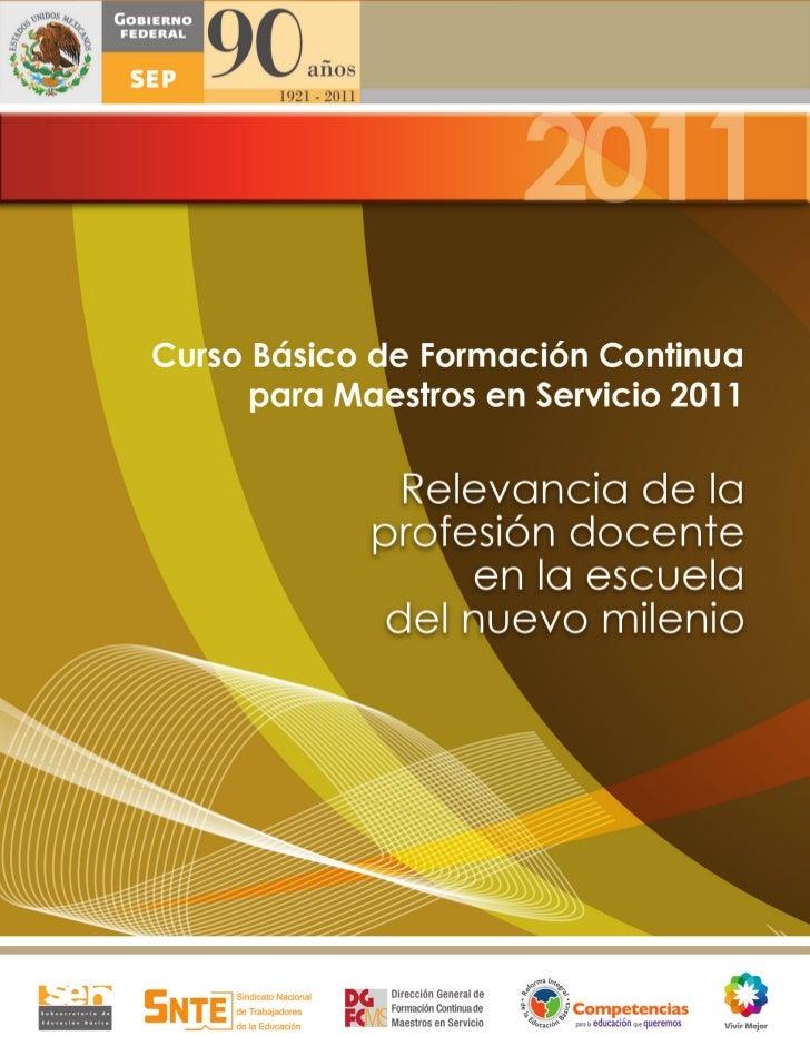 Cursobasico2011