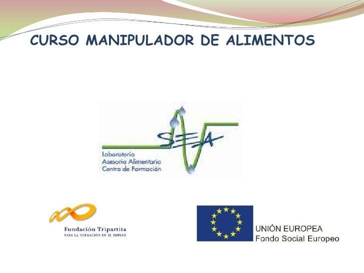 Curso examen y carnet de manipulador de alimentos online share the knownledge - Certificado de manipulador de alimentos gratis online ...