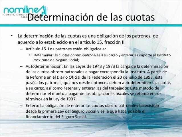 Calculo De Cuotas Del Seguro Social | lustytoys.com