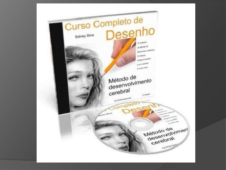 Curso de desenho em cd rom (http://caricareta.vendder.com/)