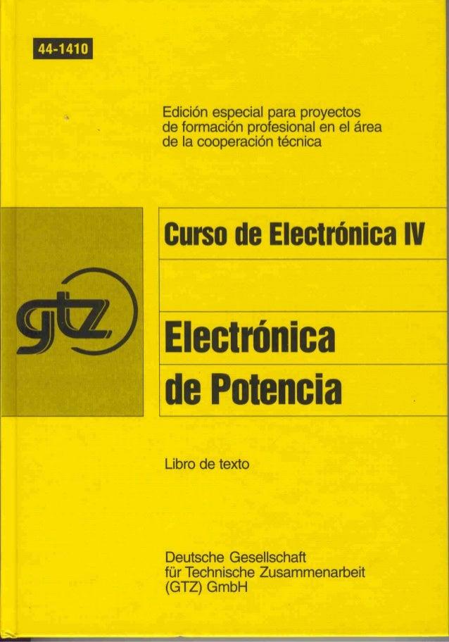 Curso de electronica iv fee 01 libro de texto