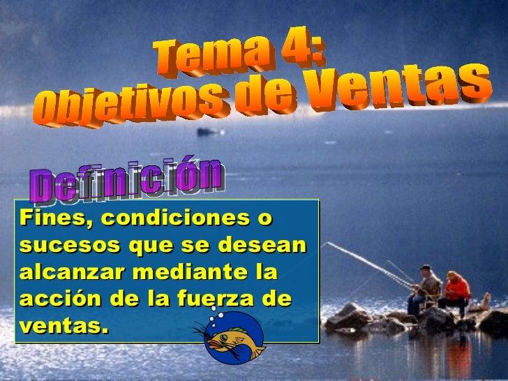 VENTAS 4